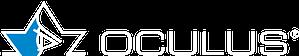 Logo der Firma Oculus