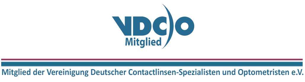 "Banner ""VDCO Mitglied"""