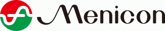 Logo der Firma Menicon