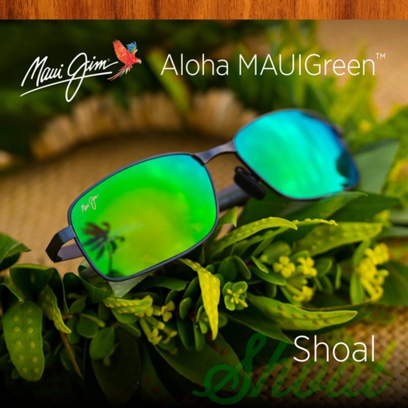 "Abbildung des Maui Jim Modells ""Shoal"""