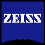 Logo der Firma Carl Zeiss