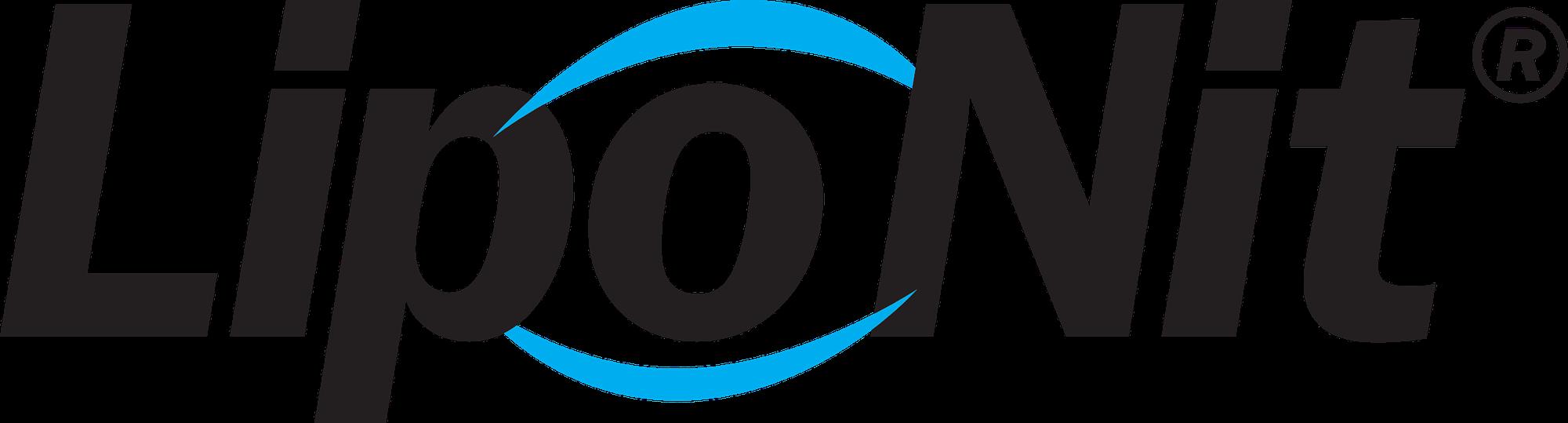 Logo der Produktreihe LipoNit