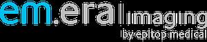 Logo von em.era Ferndiagnostik