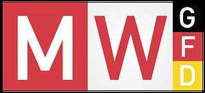Logo des Vereins MWGFD